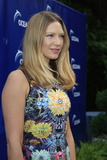Anna Torv Photo - LOS ANGELES - AUG 18  Anna Torv at the Oceanas 6th Annual SeaChange Summer Party at the Beverly Hilton Hotel on August 18 2013 in Beverly Hills CA