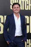 Arturo Castro Photo - LOS ANGELES - MAY 10  Arturo Castro at the Snatched World Premiere at the Village Theater on May 10 2017 in Westwood CA