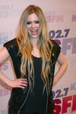 Avril Lavigne Photo - LOS ANGELES - MAY 11  Avril Lavigne arrives at the 2013 Wango Tango concert produced by KIIS-FM at the Home Depot Center on May 11 2013 in Carson CA