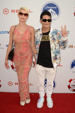 Corey Feldman Photo - LOS ANGELES - JUL 24  Corey Feldman at the 9th Annual Variety Charity Poker  Casino Night at the Paramount Studios on July 24 2019 in Los Angeles CA