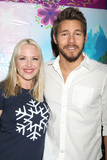 Adrienne Frantz Photo - LOS ANGELES - NOV 26  Adrienne Frantz Scott Clifton at the Amelie Bailey 2nd Birthday Party at Private Residence on November 26 2017 in Studio City CA