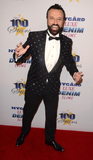 Yakov Smirnoff Photo - LOS ANGELES - FEB 26  Yakov Smirnoff at the 27th Annual Night of 100 Stars Oscar Viewing Gala at the Beverly Hilton Hotel on February 26 2017 in Beverly Hills CA