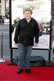Brett Kelly Photo - Brett KellyUnaccompanied Minors World Premiere - ArrivalsDecember 2 2006 - Graumans Chinese TheatreHollywood California USA