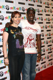 Annie Duke Photo - Co-hosts of the tournament Annie Duke  Don Cheadle  arriving at  the Ante up for Africa Poker Tournament at the 2008 World Series of Poker at the Rio All-Suite Hotel  Casino inLas Vegas NVJuly 2 2008