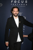 Nash Edgerton Photo - LOS ANGELES - OCT 29  Nash Edgerton at the Boy Erased Premiere at the Directors Guild of America Theater on October 29 2018 in Los Angeles CA