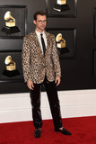 Brad Goreski Photo - LOS ANGELES - JAN 26  Brad Goreski at the 62nd Grammy Awards at the Staples Center on January 26 2020 in Los Angeles CA