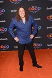 Al Yankovic Photo - LOS ANGELES - NOV 8  Al Yankovic at the Coco Premiere at the El Capitan Theater on November 8 2017 in Los Angeles CA