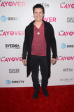 Hal Sparks Photo - LOS ANGELES - AUG 23  Hal Sparks at the The Layover Los Angeles Premiere at the ArcLight Theater on August 23 2017 in Los Angeles CA