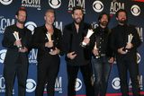 Trevor Rosen Photo - LAS VEGAS - APR 7  Trevor Rosen Brad Tursi Matthew Ramsey Geoff Sprung Whit Sellers Old Dominion at the 54th Academy of Country Music Awards at the MGM Grand Garden Arena on April 7 2019 in Las Vegas NV