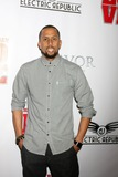 Affion Crockett Photo - LOS ANGELES - FEB 13  Affion Crockett at the Brotherly Love LA Premiere at the Silver Screen Theater at the Pacific Design Center on April 13 2015 in West Hollywood CA
