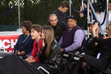 The Jacksons Photo - LOS ANGELES - JAN 26  Katherine Jackson Blanket Jackson Prince Jackson Paris Jackson at the Michael Jackson Immortalized  Handprint and Footprint Ceremony at Graumans Chinese Theater on January 26 2012 in Los Angeles CA