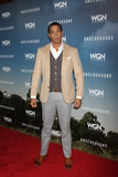 Alano Miller Photo - LOS ANGELES - JAN 8  Alano Miller at the Underground WGN Winter 2016 TCA Photo Call at the The Langham Huntington Hotel on January 8 2016 in Pasadena CA