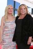 Kirsten Dunst Photo - LOS ANGELES - AUG 29  Kirsten Dunst Inez Rupprecht at the Kirsten Dunst Star Ceremony on the Hollywood Walk of Fame on August 29 2019 in Los Angeles CA