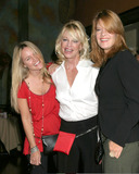 Roberta Leighton Photo - Sharon Case Roberta Leighton  Michelle StaffordSoap Ladies LuncheonColors ResturantBeverly Hills CANovember 11 2006