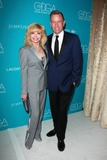 Christopher Lawrence Photo - LOS ANGELES - FEB 17  Loni Anderson Christopher Lawrence at the 17th Costume Designers Guild Awards at a Beverly Hilton Hotel on February 17 2015 in Beverly Hills CA