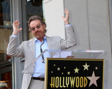 Bryan Cranston Photo - LOS ANGELES - AUG 20  Bryan Cranston at the Jennifer Garner Star Ceremony on the Hollywood Walk of Fame on August 20 2018 in Los Angeles CA