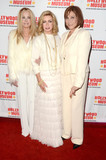 Michelle Lee Photo - LOS ANGELES - JAN 18  Joan Van Ark Donna Mills Michele Lee at the 40th Anniversary of Knots Landing Exhibit at the Hollywood Museum on January 18 2020 in Los Angeles CA