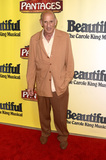 Richard Portnow Photo - LOS ANGELES - SEP 13  Richard Portnow at the Beautiful - the Carole King Musical Opening Night at the Pantages Theater on September 13 2018 in Los Angeles CA
