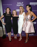 Angela Kinsey Photo - LOS ANGELES - FEB 21  Molly Shannon Angela Kinsey Heather Graham Stephanie Beatriz at the Half Magic Special Screening at The London on February 21 2018 in West Hollywood CA