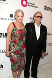 Peter Fonda Photo - LOS ANGELES - FEB 24  Parky Fonda Peter Fonda at the Elton John Oscar Viewing Party on the West Hollywood Park on February 24 2019 in West Hollywood CA
