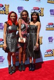 McClain Sisters Photo - LOS ANGELES - APR 26  McClain Sisters Lauryn McClain Sierra McClain China Anne McClain at the 2014 Radio Disney Music Awards at Nokia Theater on April 26 2014 in Los Angeles CA