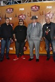 Austin Chumlee Russell Photo - LOS ANGELES - DEC 5  Corey Harrison Austin Chumlee Russell Richard Harrison and Rick Harrison of Pawn Stars arrives at the American Country Awards 2011 at MGM Grand Garden Arena on December 5 2011 in Las Vegas NV