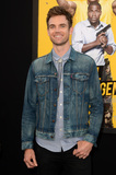 Tyler Hilton Photo - LOS ANGELES - JUN 10  Tyler Hilton at the Central Intelligence Los Angeles Premiere at the Village Theater on June 10 2016 in Westwood CA