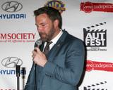 Ben Affleck Photo - LOS ANGELES - APR 23  Ben Affleck at the 1st Annual AutFest International Film Festival at AMC Orange 30 on April 23 2017 in Orange CA