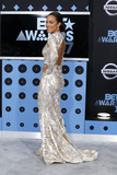 Angela Rye Photo - LOS ANGELES - JUN 25  Angela Rye at the BET Awards 2017 at the Microsoft Theater on June 25 2017 in Los Angeles CA