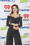 Bella Thorne Photo - LOS ANGELES - DEC 2  Bella Thorne at the Jingle Ball 2017 at the Forum on December 2 2017 in Inglewood CA
