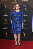 Alyson Hannigan Photo - LOS ANGELES - AUG 20  Alyson Hannigan at the Television Academys Performers Peer Group Celebration at the NeueHouse on August 20 2018 in Los Angeles CA