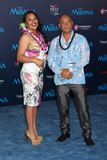 Temuera Morrison Photo - LOS ANGELES - NOV 14  Guest Temuera Morrison at the Moana  at TCL Chinese Theater IMAX on November 14 2016 in Los Angeles CA