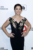 Elton John Photo - LOS ANGELES - FEB 9  Aly Raisman at the 28th Elton John Aids Foundation Viewing Party at the West Hollywood Park on February 9 2020 in West Hollywood CA