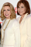 Michele Lee Photo - LOS ANGELES - JAN 18  Donna Mills Michele Lee at the 40th Anniversary of Knots Landing Exhibit at the Hollywood Museum on January 18 2020 in Los Angeles CA