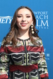 Ava Cantrell Photo - LOS ANGELES - NOV 11  Ava Cantrell at the 10 Actors to Watch  Newport Beach Film Festival Fall Honors at the Resort at Pelican Hill on November 11 2018 in Newport Coast CA