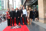Andrea Hall Photo - LOS ANGELES - MAY 19  Andrea Hall Gengler David Atticus Sohmer Deidre Hall Tully Chapin Sohmer Bill Hall family at the Deidre Hall Hollywood Walk of Fame Ceremony at Hollywood Blvd on May 19 2016 in Los Angeles CA