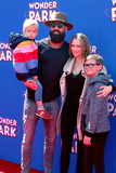 Aj Cook Photo - LOS ANGELES - MAR 10  AJ Cook family at the Wonder Park Premiere at the Village Theater on March 10 2019 in Westwood CA