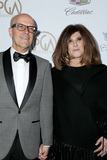 Amy Pascal Photo - LOS ANGELES - JAN 20  Amy Pascal Donald De Line at the Producers Guild Awards 2018 at the Beverly Hilton Hotel on January 20 2018 in Beverly Hills CA