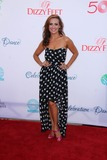 Anya Garnis Photo - LOS ANGELES - JUL 19  Anya Garnis at the 4th Annual Celebration of Dance Gala at Dorothy Chandler Pavilion on July 19 2014 in Los Angeles CA
