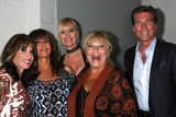 Peter Bergman Photo - LOS ANGELES - AUG 19  Kate Linder Jess Walton Eileen Davidson Beth Maitland Peter Bergman at the Young and Restless Fan Event 2017 at the Marriott Burbank Convention Center on August 19 2017 in Burbank CA