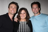 Michael Muhney Photo - LOS ANGELES - AUG 24  Daniel Goddard Angelica McDaniel Michael Muhney at the Young  Restless Fan Club Dinner at the Universal Sheraton Hotel on August 24 2013 in Los Angeles CA