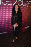 Terry Ellis Photo - LOS ANGELES - DEC 1  Terry Ellis at the amfAR Dance2Cure Kickoff Event at the Bardot on December 1 2018 in Los Angeles CA