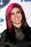 Jessica Meuse Photo - LOS ANGELES - FEB 20  Jessica Meuse at the American Idol 13 Finalists Party at Fig  Olive on February 20 2014 in West Hollywood CA
