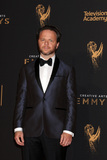 Noah Hawley Photo - LOS ANGELES - SEP 10  Noah Hawley at the 2017 Creative Arts Emmy Awards - Arrivals at the Microsoft Theater on September 10 2017 in Los Angeles CA