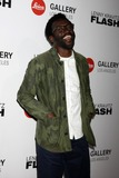 Tony Okungbowa Photo - LOS ANGELES - MAR 5  Tony Okungbowa at the Lenny Kravitz Flash Photo Exhibit Launch at the Leica Gallery Los Angeles on March 5 2015 in Los Angeles CA