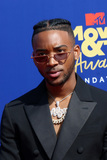 Algee Smith Photo - LOS ANGELES - JUN 15  Algee Smith at the 2019 MTV Movie  TV Awards at the Barker Hanger on June 15 2019 in Santa Monica CA