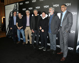 Paul Giamatti Photo - LOS ANGELES - DEC 13  Paul Giamatti Outsiders Group at the WGN Americas Outsiders Photo-Op at Langham Hotel on December 13 2017 in Pasadena CA