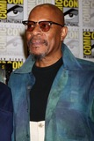 Avery Brooks Photo - SAN DIEGO - JUL 22  Avery Brooks at the 2011 Comic-Con Convention - Day 2 at San Diego Convention Center on July 22 2010 in San DIego CA