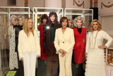 Michelle Lee Photo - LOS ANGELES - JAN 18  Joan Van Ark Michele Lee Donna Mills at the 40th Anniversary of Knots Landing Celebration at the Hollywood Museum on January 18 2020 in Los Angeles CA