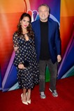 Adria Arjona Photo - LOS ANGELES - DEC 9  Adria Arjona Vincent DOnofrio at the Emerald City Photo-Op at Universal Studios on December 9 2016 in Los Angeles CA